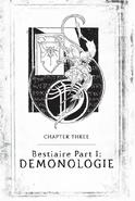 Demoni Codice Shadowhunter