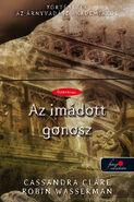Обложка ХАСО05, Венгерская
