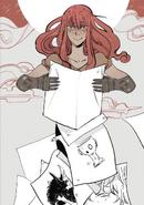 TMI Clary Grafic Novel