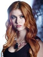 Show Poster Clary 3