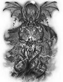 Codex Sammael y Lilith