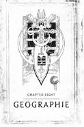 Geografia Codice Shadowhunter
