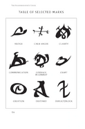 Codice- Elenco rune 2