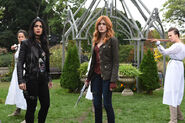 TMI206promo Clary, Isabelle, and Iron Sisters 02