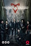 Shadowhunters TV season 3 new poster