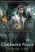 Il Principe copertina Inglese