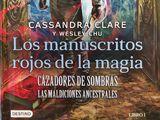 Una historia extra de Magnus y Catarina