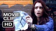 The Mortal Instruments City of Bones Movie CLIP - Don't Come Home (2013) - Movie HD