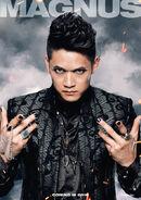 Show Poster Magnus 2