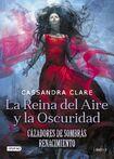 3- La Reina del Aire y la Oscuridad portada español