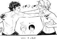 КД Уилл & Джейс 01