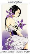 КД Цветы, Изабель