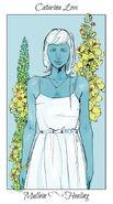 КД Цветы, Катарина