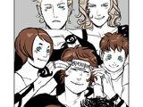 Blackthorn család