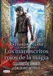 1. Los Pergaminos Rojos de la Magia portada español