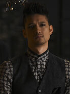 Magnus Bane (TV)