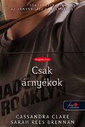 Обложка ХАСО04, Венгерская