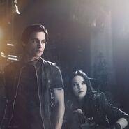 Isabelle-Alec
