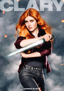 Show Poster Clary 2