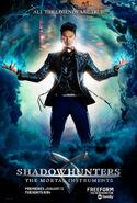 Poster Magnus Bane