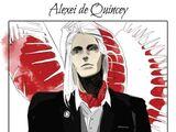 Алексей де Куинси