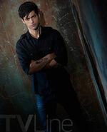 Shadowhunters - Temporada 2 - Alec