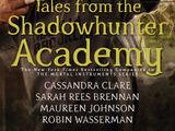 Cuentos de la Academia de Cazadores de Sombras