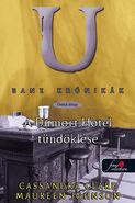 Обложка ХБ05, Венгерская