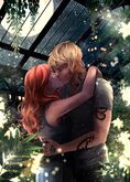 L Clary y Jace 03