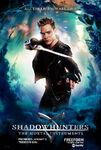 Poster Jace Wayland