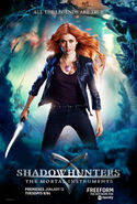 Show Poster Clary