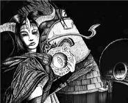Кодекс Рыцарь Неблагого Двора