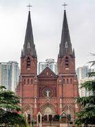 Catedral de Xujiahui