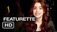 The Mortal Instruments City of Bones Featurette 1 (2013) - Lily Collins Movie HD