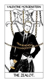 Tarot 15