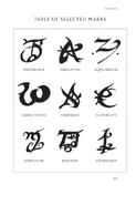 Codice- Elenco rune 3