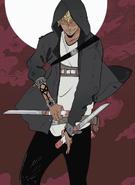 TMI Jace Grafic Novel