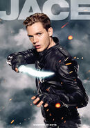 Show Poster Jace 2