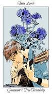 КД Цветы, Саймон