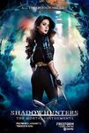 Poster Isabelle Lightwood