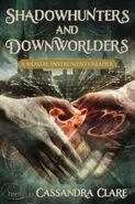 PortadaShadowhuntersandDownworlders