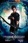 Poster Alec Lightwood