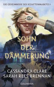 GSM01 cover, GERMAN