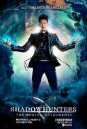 Show Poster Magnus