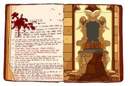CJ Príncipes del Infierno, Lucifer 01