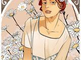 Cordelia Carstairs