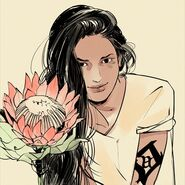Infobox Beatriz Mendoza