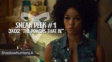 "3x02 ""The Powers That Be"" - Sneak Peek 1"