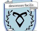 Academia de Cazadores de Sombras