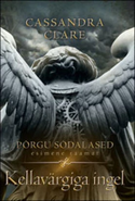 Copertina The Infernal Devices, L'Angelo 6